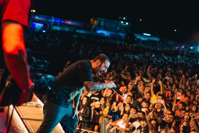 João Rock anuncia festival virtual com 8 horas de transmissão