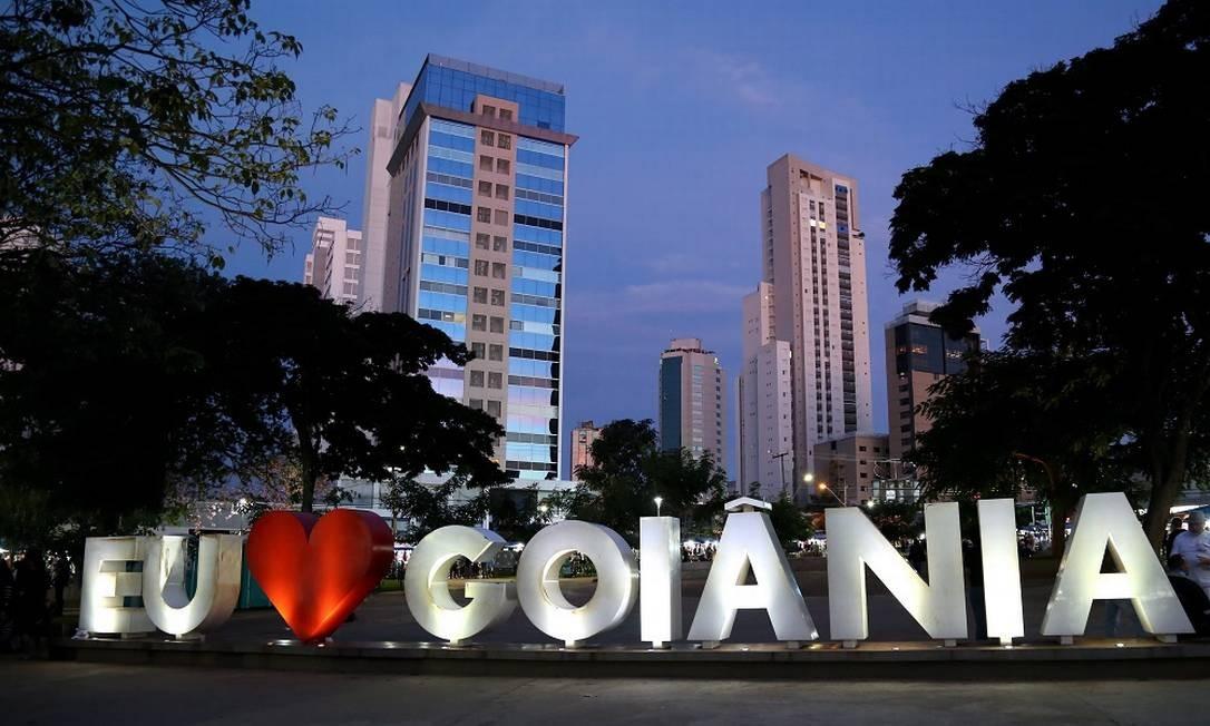 Site ponta Goiânia no TOP 10 de cidades mais adúlteras durante a pandemia